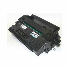 ImagingPress HP CE255A, 55A MICR Secure Toner Cartridge for check printing