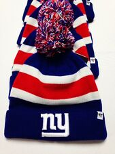 NY GIANTS offically licensed POM POM with free shipping !!