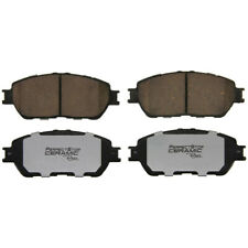 Disc Brake Pad-Brake Pads Perfect Stop PC906