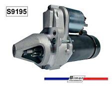 Anlasser Starter für BMW Motorrad R90 R45 R50 R65 R100 alternativ D6RA15