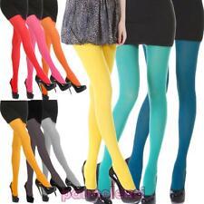Collant donna colorate coprenti intimo lingerie nuove 180 den nuove RP900