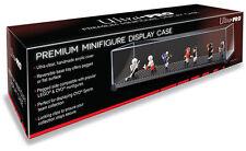 Ultra Pro Premium Minifigure Acrylic Display Case, New, for LEGO Minifigs