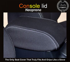 Console Lid Cover 2000-Now Toyota Rav4 100% Waterproof Premium Neoprene