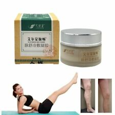 Medical Spider Veins Treatment Chinese Herbal Medicine Varicose Veins Ointment