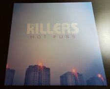 Vinyl Record - The Killers - Hot Fuss - Excellent Condition (black vinyl)