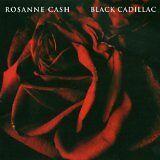 CASH Rosanne - Black cadillac - CD Album