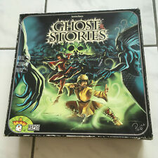 jeu Ghost stories  societe strategie plateau