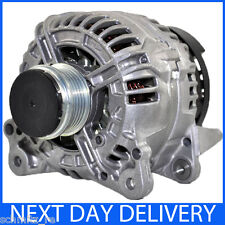 COMPLETE GENUINE ALTERNATOR AUDI A4 1.9 TDi 2001-2003 DIESEL (A2323)