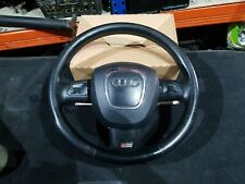 Audi q7 3.0tdi 2007 Sline complet Volant