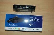 Informir MAG322 Set-Top Box