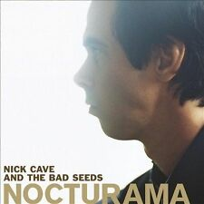 NICK CAVE & THE BAD SEEDS Nocturama CD/DVD BRAND NEW Digipak NTSC Region All