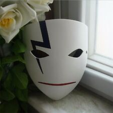 Darker than Black Anime Masque Cosplay Hei Lee mask halloween Prop Masques