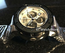 NEW Invicta Reserve 52mm Subaqua Sea Dragon Quartz Chronograph Watch 21640