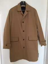 Luciano Barbera mens Coat 52 - made in italy