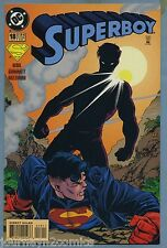 Superboy #18 1995 Karl Kesel Tom Grummett DC