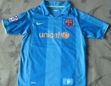 Camiseta Shirt Trikot Barcelona Season 2007 Away Camp Nou 50 Years