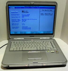 Compaq Presario R3410US 15.4'' Notebook (AMD Athlon XP 1.6GHz 256MB NO HDD)