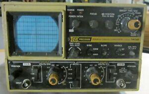 B&K Precision 15 mHz Oscilloscope, Model 1432