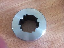 55-79 VW Bus Front Beam Centre Boss **Precision Broached**