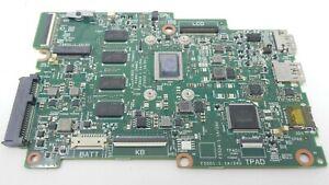 Dell Inspiron 3179 Motherboard - Intel m3-7Y30 - 4GB DDR3L 1600Mhz - K08PT