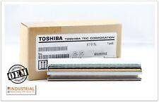 Toshiba TEC B-SA4TM, B-SA4TP, 200dpi, OEM Printhead part # 7FM00973000