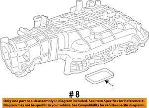 FORD OEM-Intake Manifold DL3Z9424C