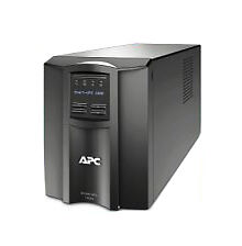 APC Smart-UPS (1000 VA) - Line interactive - Tower (SMT1000I) UPS