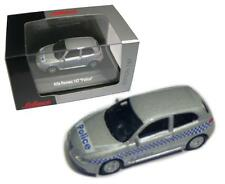 """Schuco® Alfa Romeo 147 """"Police"""" 1:87  DIE CAST 1:87 Polizeiauto NEU"""