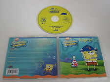 SPONGEBOB SPUGNA TESTA/sequenza 27 Tv-serie Hörspiel (Elegante Kids 0170112kid) CD Album