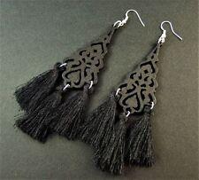 Clothing, Handbags & Shoes Drop/Dangle Wood Fashion Earrings