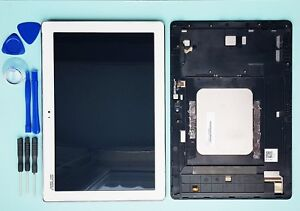 Genuine Asus ZenPad 10 Z300M P00C LCD Display Assembly + Digitizer Touch Screen