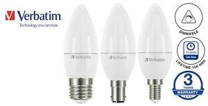 New LED Candle Light Bulb Globe Frosted E27 base B15 base E14 base Globe WW CW