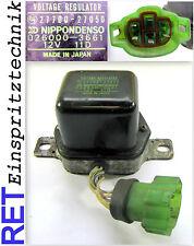 Spannungsregler NIPPONDENSO 026000-3631 Toyota Celica 27700-27050 original