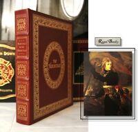 THE HERMITAGE - Easton Press - OVERSIZED BOOK  VERY RARE