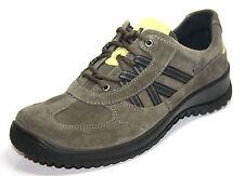Bequeme-Weite,-Komfortweite-(G) Damen-Turnschuhe & -Sneakers aus Echtleder mit Schnürsenkel
