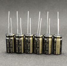 Jantzen Audio  Cross-Cap  0,33uF  400VDC  MKP  5/%  10x19mm  axial  #BP 2 pcs