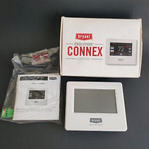 Bryant Evolution Connex Thermostat SYSTXBBECN01-A Version 10 781897