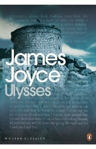 Ulysses (Penguin Modern Classics) by Joyce, James Paperback Book The Cheap Fast