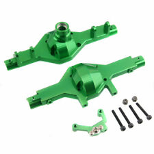 RC AX80003 Green Alum Solid Axle (only shell)For Axial 1:10 SCX10 Wrangler 90028