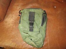 Night Vision Od Green Soft Carry Case Bag for Pvs-7 Pvs-14