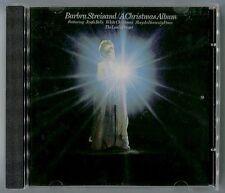 Barbra Streisand - A Christmas Album - 11 Track  Cd Album