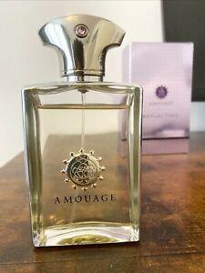Amouage ReflectionMan Eau de Parfum (ca. 90ml, made in Oman)