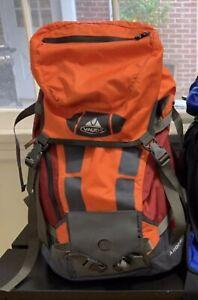 Vaude Magic Rock 35L Orange Hiking Backpack *NEW Read Description*