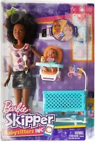 Barbie Skipper Babysitters Inc. Doll and Accessory