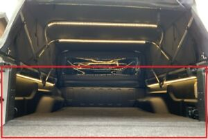 JEEP Gladiator .... LED bed light kit .... Made for the electrical newbie!