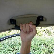For Jeep JK Wrangler 4Pcs/Set Black Windshield a Pillar Rear Seat Grab Handle