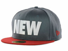 New Era 59FIFTY Ekocycle Men's Fitted Cap Hat - Size: 7 1/8