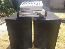 DJ, Band or PA Equipment