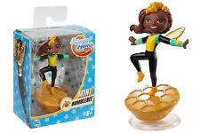 "BUMBLEBEE mini-figure in vinile - statuetta da collezione ""Mattel"" - 7 cm"