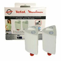 Tefal PURELY & SIMPLY Anti Scale Filter Cartridges XD9030E0
